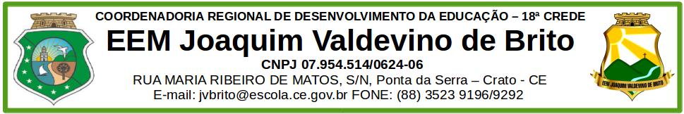 E.E.M. Joaquim Valdevino de Brito