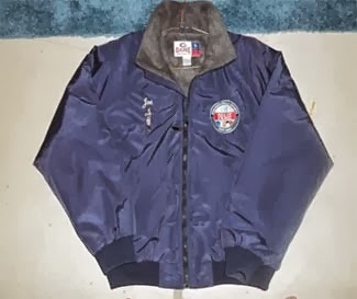 NF Sports Hall Jackets