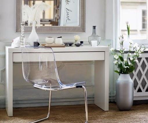 Inspiraciones para decorar tu rincon ponte tu ropa for Sillas para dormitorio ikea