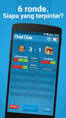 Download Game Duel Otak Premium v2.2.2 APK Terbaru