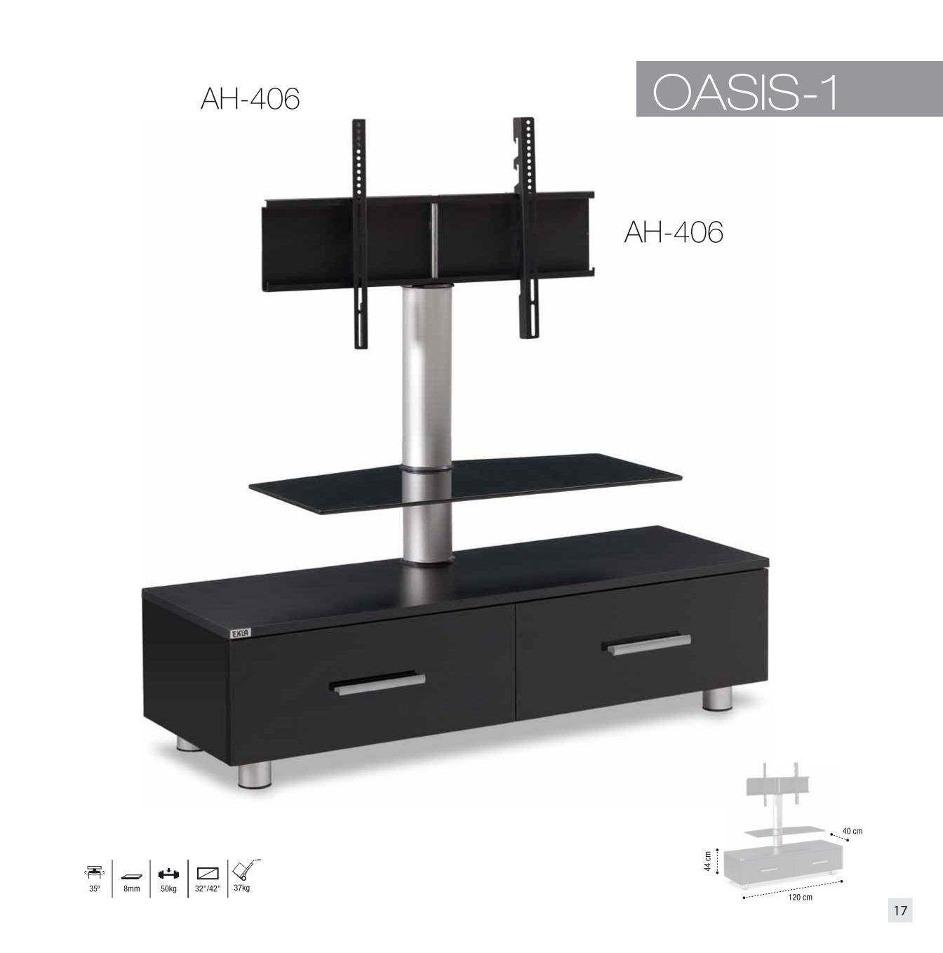 2011 TV stand range - part of a furniture pack or supply only Bodrum title=