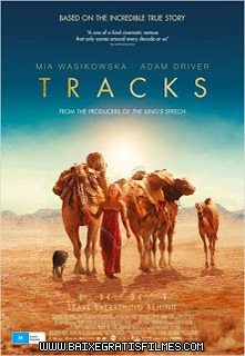 Tracks – HDRip AVI + RMVB Legendado