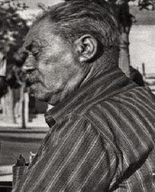Ταξίμ Ζεϊμπέκικο του 1937 με τον Μάρκο Βαμβακάρη