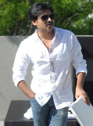 Pawan Kalyan Decide Voted For Vedalam
