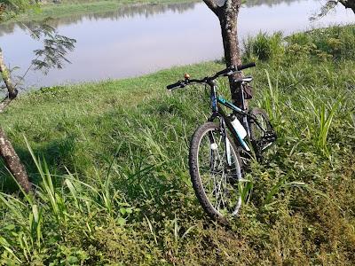 Sungai Opak