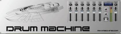 DrumMachine 1.3