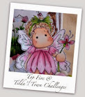 "TOP 5 at TILDA's TOWN CHALLENGE #144 ""Your Favorite Season"""