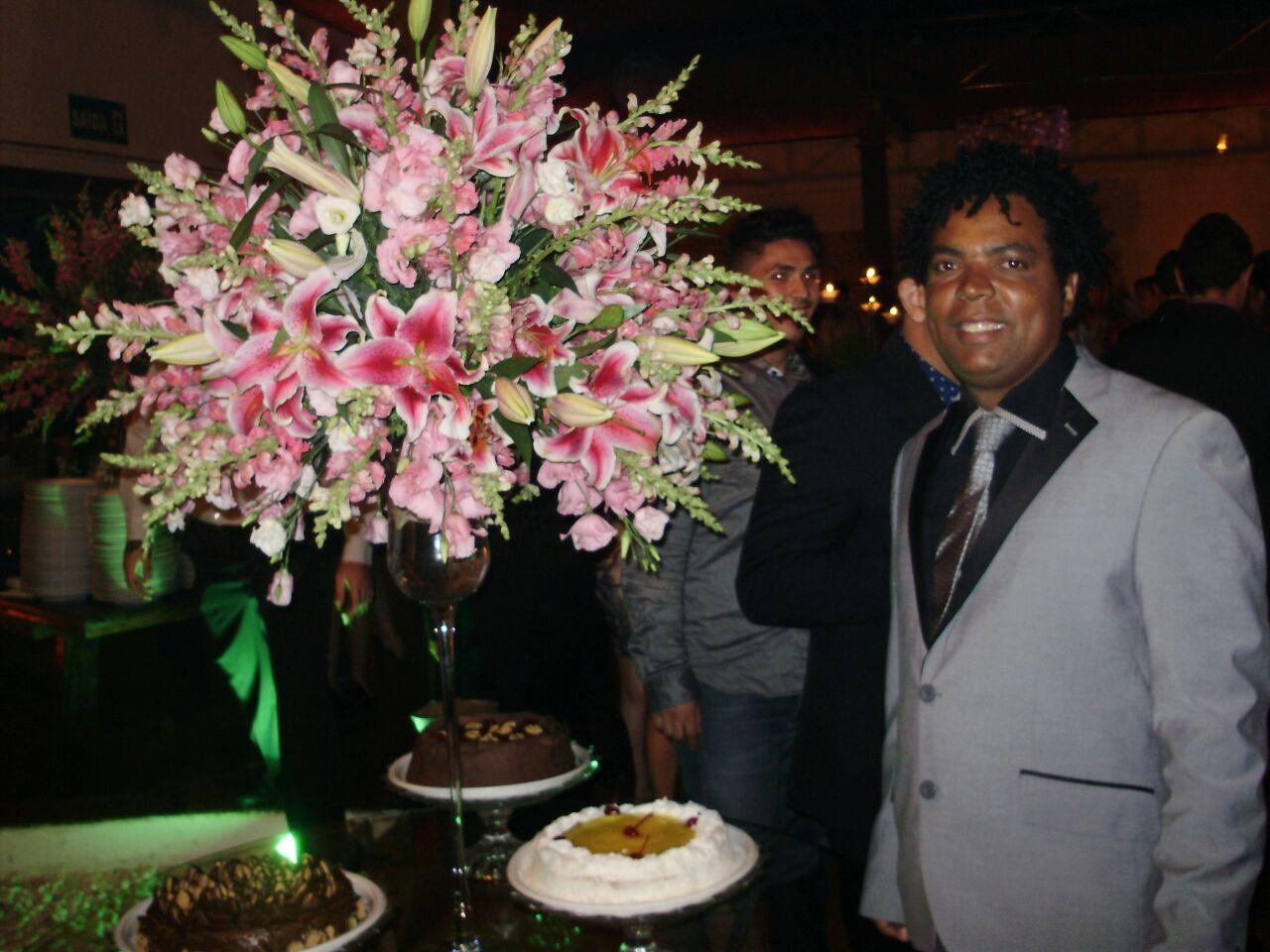 lucas flores e decoraçoes