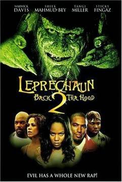 descargar Leprechaun 6 en Español Latino