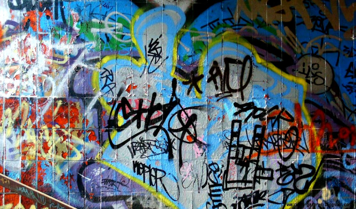 graffiti abstract wallpaper hd | wallpaper gallery