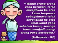 Tips Menyambut dan Mempersiapkan Bulan Ramadhan Agar Mendapatkan Hasil Yang Maksimal