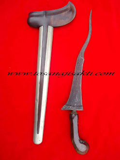 keris langka