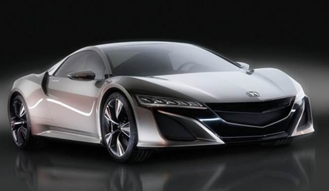 2017 Honda S2000 Redesign  Car Release and Price