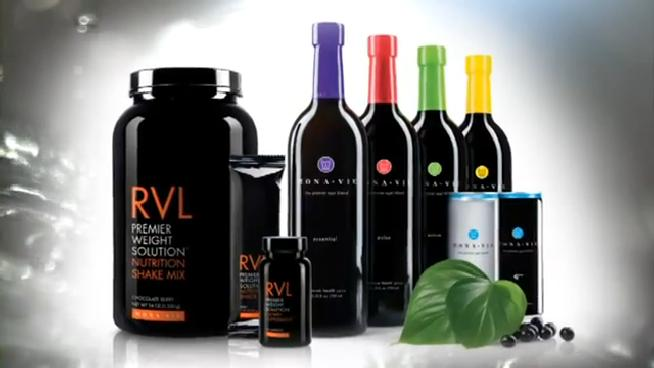 MonaVie Super Juice