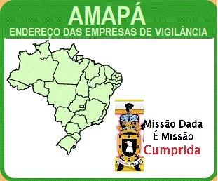 Empresas de Vigilância de Amapá
