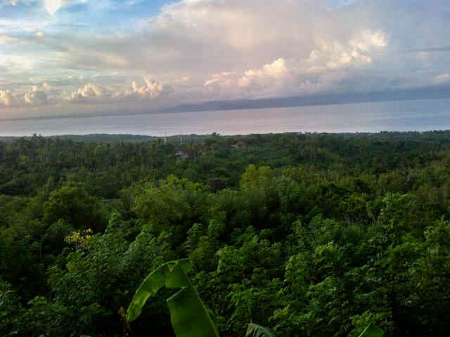 View Pulau Bali Dan Lembongan