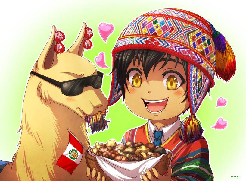Danzas Tradicionales de Tacna