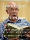 English in Moscow