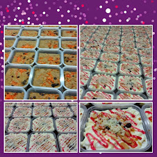 carrot cake berempah