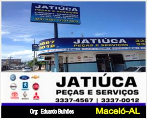 JATIÚCA AUTO PEÇAS
