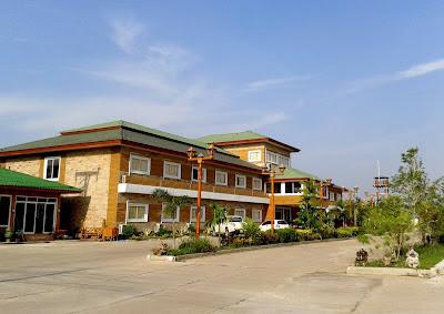 Nokyungthong Hotel Srithep Petchabun