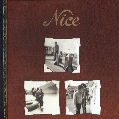 The Nice - Nice 1969 (UK, Progressive Rock, Symphonic Prog)