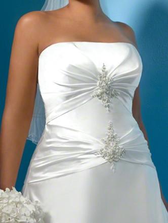 vestidos de novia: mayo 2012
