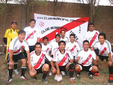 R. MUNICIPAL. T...MASTER 2010