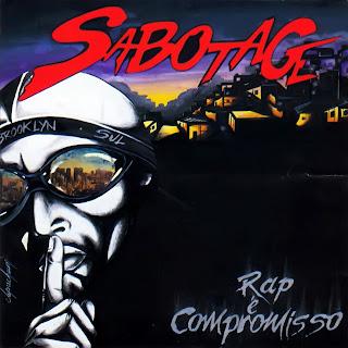 Sabotage   Rap é Compromisso