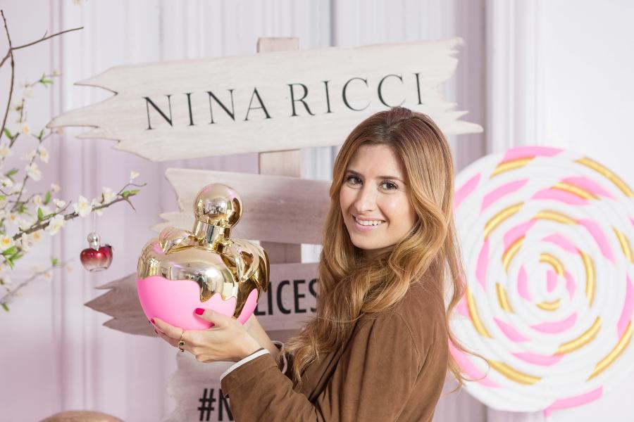A trendy life Nina Ricci