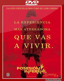Posesion Infernal [DVDRip][Latino][PL-MG]