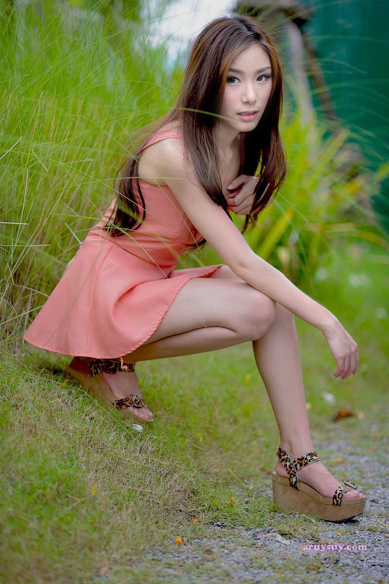 Crazy over Thai Girls by:กรุงเทพฯเซ็กซี่ part64 ~ Aruysuy