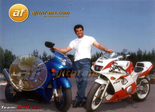 Ajith Kumar's Exclusive Unseen Pictures 10
