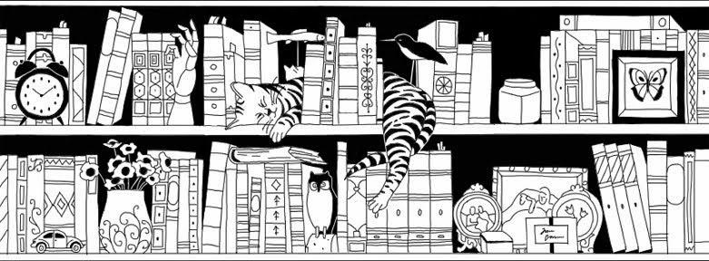 Світ бібліофіла