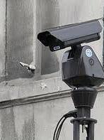 Trece mil cámaras nos vigilan en el DF
