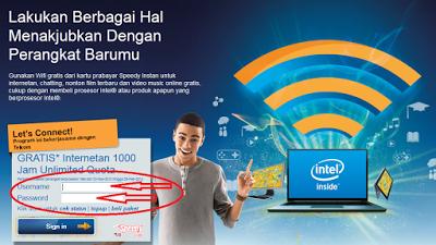 SPIN Komunitas Intel