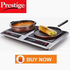 Flipkart: Buy Prestige PDIC 2.0 Induction Cook Top at Rs. 5900