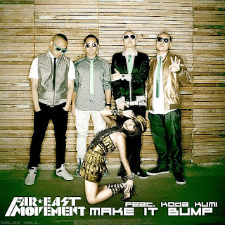 Far East Movement - Make It Bump (feat. Koda Kumi) Lyrics