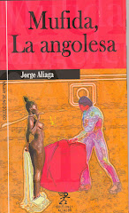 Mufida, La angolesa