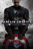 Cartel de la película Capitán América