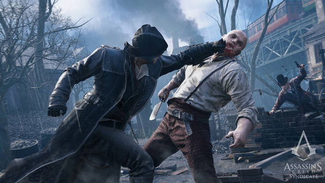 Assassin's Creed Syndicate PC Full Español