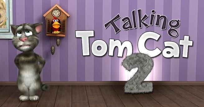 Game Kucing Tom Cat