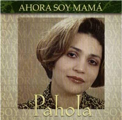 Pahola Marino-Ahora Soy Mamá-