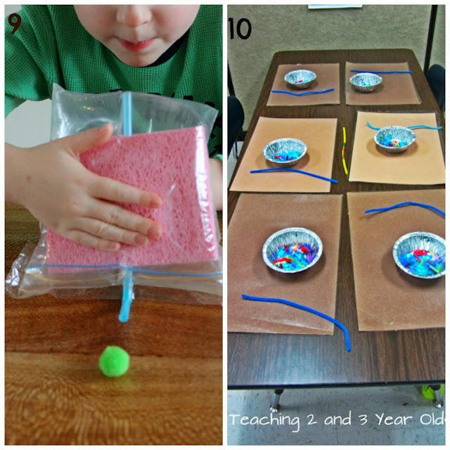 Share It Saturday 10 educational and creative preschool activities Share It Saturday