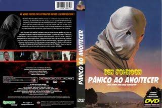 PÂNICO AO ANOITECER (1976) - REMASTERIZADO