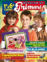 REVISTA MAESTR@ PRIMARIA