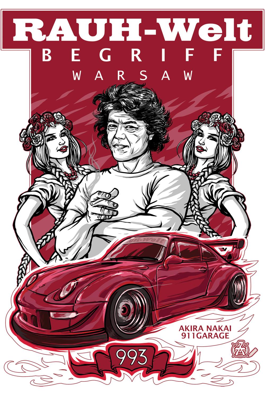 RWB Warsaw