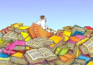 quando leggere fa venire il mal di mare