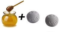 Cara Menghilangkan Jerawat Menggunakan Aspirin dan Madu