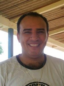 Poeta Sivaldo Pereira de Oliveira, terceiro Presidente da Academia de Letras de Cacoal